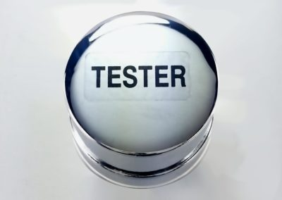 Tester, Try Me & more